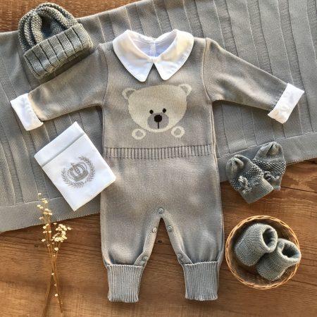 Kit Completo Saida Maternidade