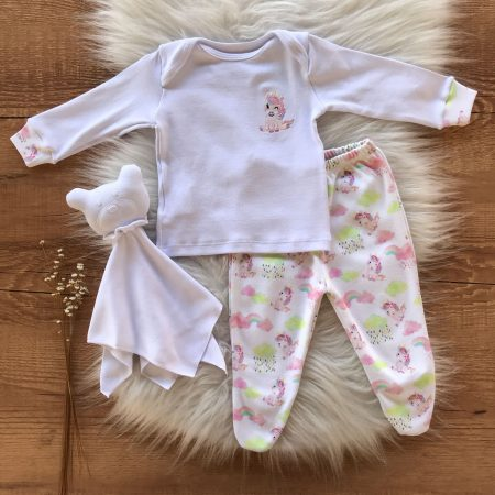 Pijama Bebe