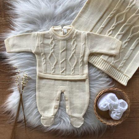 Saida Maternidade Prematuro