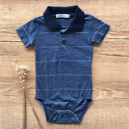 Body Polo Infantil