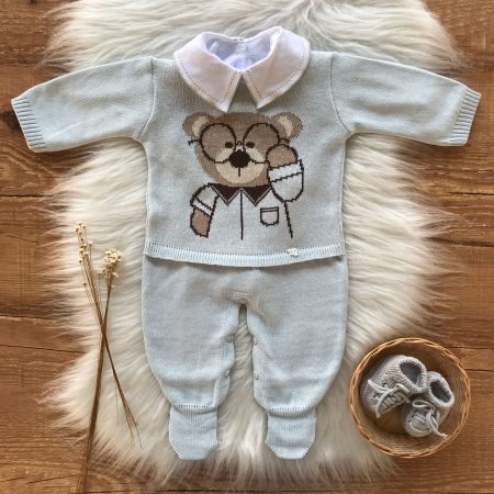Macacão Bebê