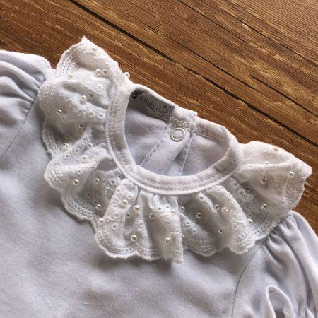 Body Bebê em Algodão Pima5